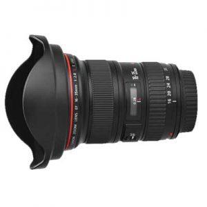 �ٻ Canon EF 16-35mm f/2.8L II USM
