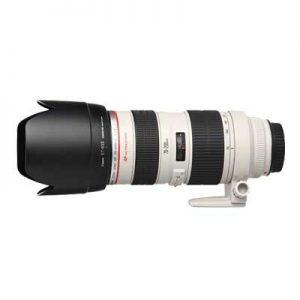 �ٻ Canon EF 70-200mm f/2.8L IS II USM