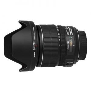 �ٻ Canon EF-S 15-85mm f/3.5-5.6 IS USM