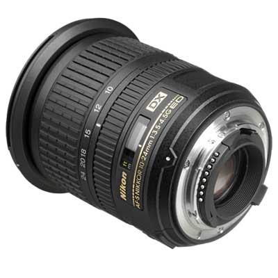 รูป Nikon AF-S 10-24mm f/3.5-4.5G ED Zoom-Nikkor