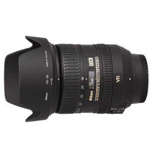 �ٻ Nikon AF-S 16-85mm f/3.5-5.6G ED VR DX Nikkor