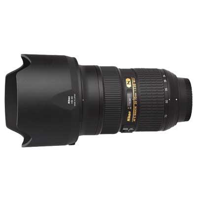Nikon AF-S 24-70mm f/2.8G ED Nikkor