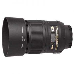�ٻ Nikon AF-S 60mm f/2.8G ED Micro-Nano