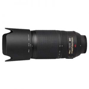 �ٻ Nikon AF-S 70-300mm f/4.5-5.6G IF-ED VR Zoom-Nikkor (สินค้าขาด)