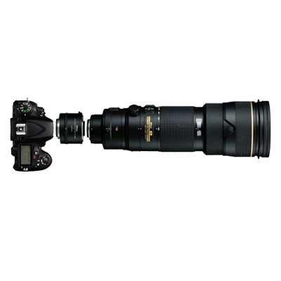 Nikon AF-S 200-400mm f/4G ED VR II-Nikkor