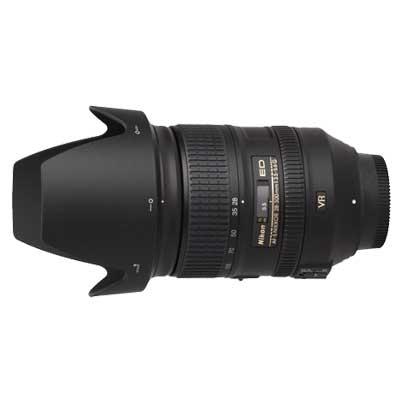 Nikon AF-S 28-300mm f/3.5-5.6 ED VR-Nikkor