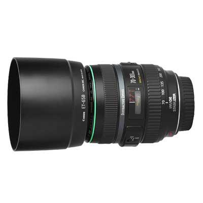 รูป Canon EF 70-300mm f/4.5-5.6 DO IS USM