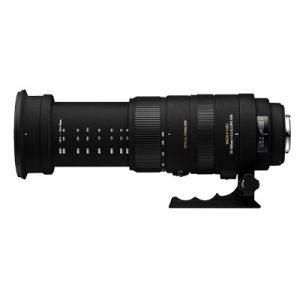 �ٻ Sigma 50-500mm f/4.5-6.3 APO DG OS HSM