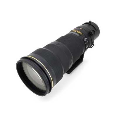 รูป Nikon AF-S 500mm f/4G ED VR-Nikkor