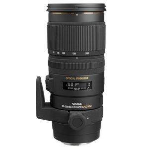 �ٻ Sigma 70-200mm f/2.8 APO EX DG OS HSM