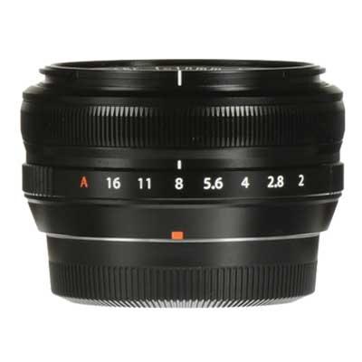 รูป Fujinon XF 18mm f/2.0 R Lens