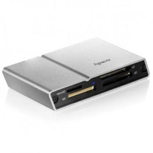 �ٻ Apacer Card Reader External AM404