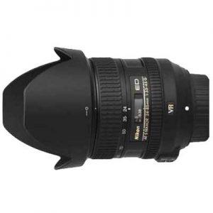 �ٻ Nikon AF-S 24-85mm f/3.5-4.5G ED VR-Nikkor