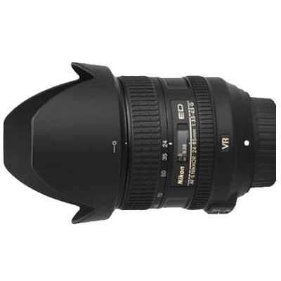 รูป Nikon AF-S 24-85mm f/3.5-4.5G ED VR-Nikkor