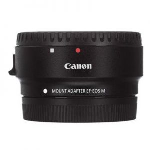 �ٻ Canon Mount Adapter EF-EOS M
