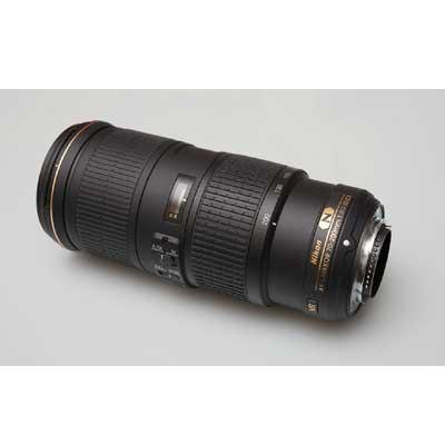 รูป Nikon AF-S 70-200mm f/4G ED VR-Nikkor