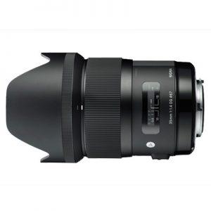 �ٻ Sigma 35mm f/1.4 DG HSM(A)