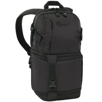 Bag Lowepro DSLR VideoPack 150AW