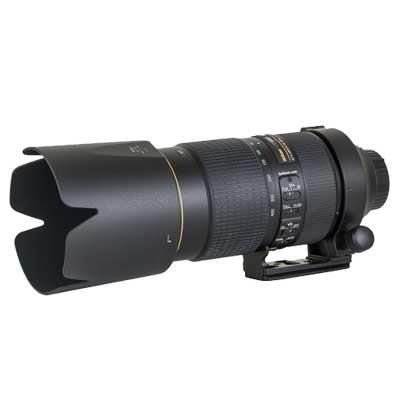 Nikon AF-S  80-400mm f/4.5-5.6G ED VR Nano-Nikkor