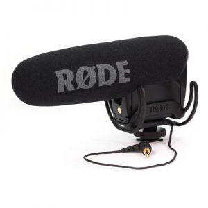 �ٻ Microphone Rode VideoMic Pro