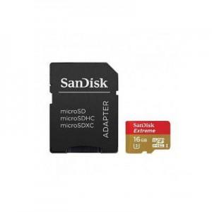 �ٻ SD SanDisk Micro Extreme Class10(60MB/s 400X)
