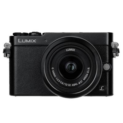 รูป Panasonic Lumix DMC-GM5