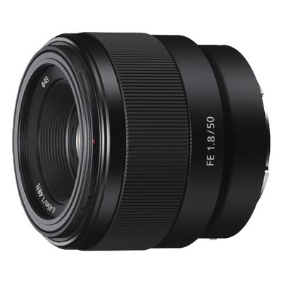 รูป Sony FE 50mm f/1.8