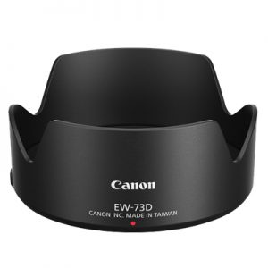 �ٻ Hood Lens Canon EW-73D