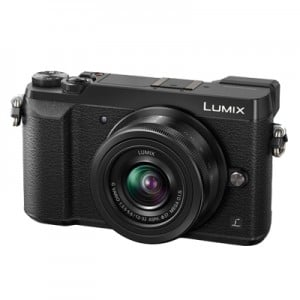 �ٻ Panasonic Lumix DMC-GX85