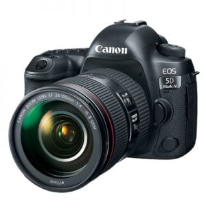 �ٻ Canon EOS 5D Mark IV