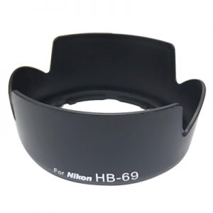 �ٻ Hood HB-69 For Nikon 18-55mm VR II