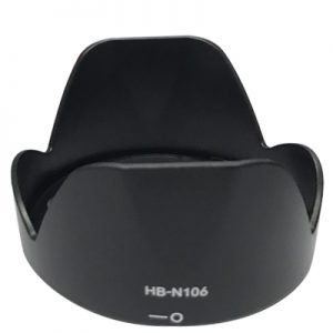 �ٻ Hood HB-N106 For Nikon AF-P 18-55mm VR