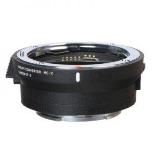 �ٻ Sigma MC-11 Lens Adapter EF-Mount To Sony E-Mount