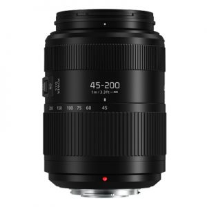 �ٻ Panasonic Lumix G Vario 45-200mm f/4-5.6 II POWER O.I.S.