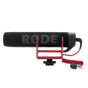 �ٻ Microphone Rode VideoMic GO