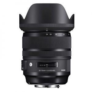 �ٻ Sigma 24-70mm f/2.8 DG OS HSM(A)