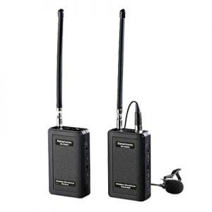 �ٻ Saramonic SR-WM4C Wireless Microphone