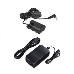 �ٻ AC  Adapter Canon ACK-E6N Kit DR-E6
