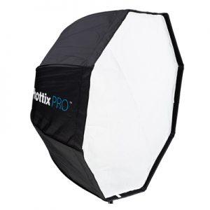 �ٻ Phottix Easy Up HD Umbrella Octa Softbox with Grid 80cm