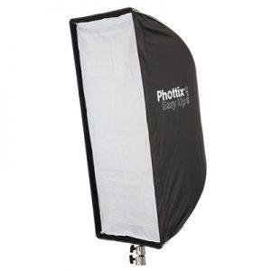 �ٻ Phottix Easy Up HD Umbrella Softbox with Grid  40x90cm