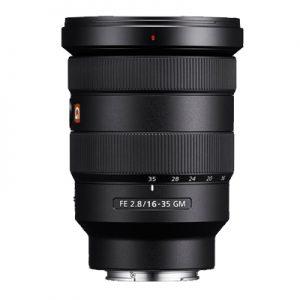 �ٻ Sony FE 16-35mm f/2.8 GM
