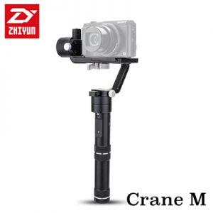 �ٻ Zhiyun Crane M 3 Axis Handheld Gimbal Stabilizer