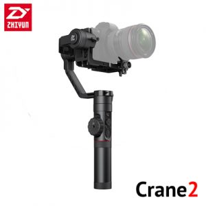 �ٻ Zhiyun Crane2 3-Axis Stabilizer Handheld Gimbal for DSLR