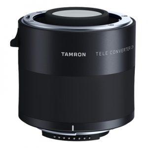 �ٻ Tamron Teleconverter 2.0X (MODEL TC-X20)