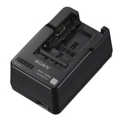 Charger Battery Sony BC-QM1