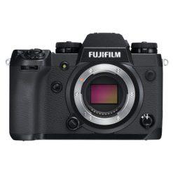 Fujiflm X-H1
