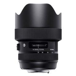 Sigma 14-24mm f/2.8 DG HSM(A)