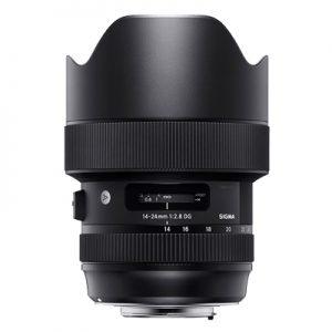 �ٻ Sigma 14-24mm f/2.8 DG HSM(A)