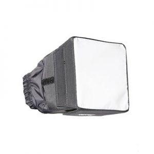 �ٻ Phottix Mini Softbox for Hot Shoe Flashes