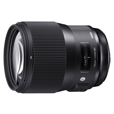 Sigma 135mm f/1.8 DG HSM Art_2